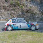 Peugeot 205 Turbo 16 Evolution 1 Group B 1984 05