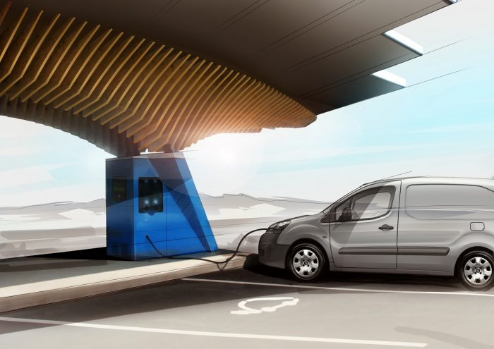 Peugeot Design Lab Driveco1