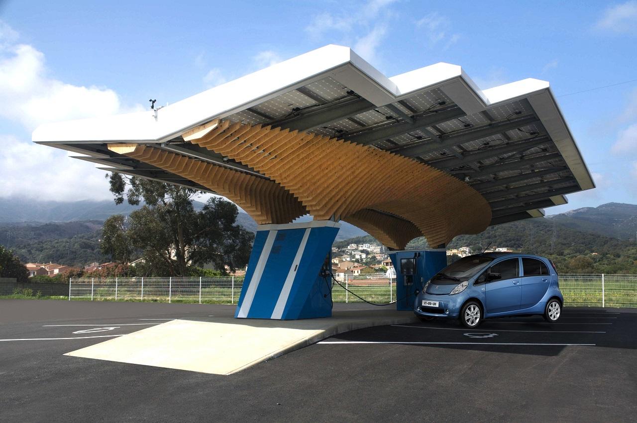 Peugeot Design Lab Driveco2