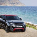 Range Rover Ember Edition 2016 08