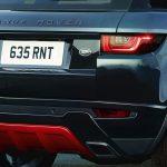 Range Rover Ember Edition 2016 16
