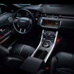 Range Rover Ember Edition 2016 interior 01