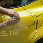 Renault Clio R.S. 16 concept 11