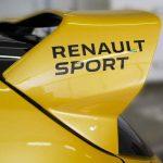 Renault Clio R.S. 16 concept 12