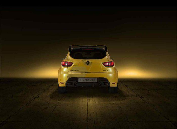 Renault Clio R.S. 16 concept 15