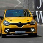 Renault Clio R.S. 16 concept 28