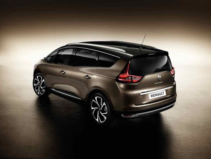 Renault Grand Scenic 2016  3