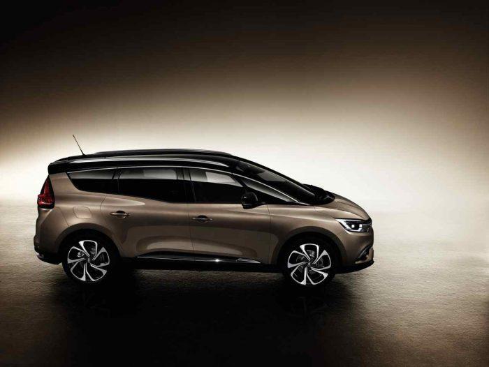 Renault Grand Scenic 2016  4