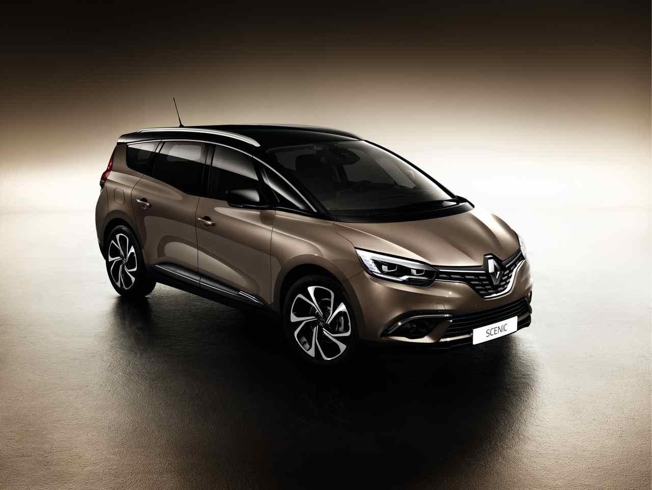 Renault Grand Scenic 2016  5