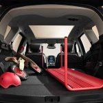 Renault Grand Scenic 2016 interior 1