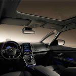 Renault Grand Scenic 2016 interior 3