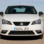 Seat Ibiza 2016 prueba1