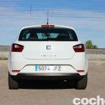 Seat Ibiza Connect 2016 prueba 14