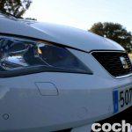 Seat Ibiza Connect 2016 prueba 18