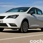 Seat Ibiza Connect 2016 prueba 3