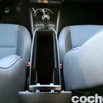 Seat Ibiza Connect 2016 prueba interior 10