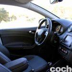 Seat Ibiza Connect 2016 prueba interior 13