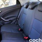 Seat Ibiza Connect 2016 prueba interior 16