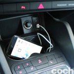 Seat Ibiza Connect 2016 prueba interior 2