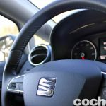 Seat Ibiza Connect 2016 prueba interior 20