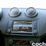 Seat Ibiza Connect 2016 prueba interior 24