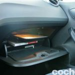 Seat Ibiza Connect 2016 prueba interior 9