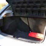 Seat Ibiza Connect 2016 prueba maletero 1