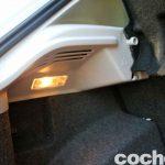 Seat Ibiza Connect 2016 prueba maletero 2