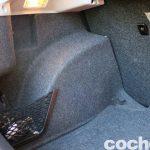 Seat Ibiza Connect 2016 prueba maletero 3