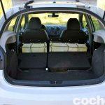 Seat Ibiza Connect 2016 prueba maletero 4