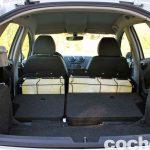 Seat Ibiza Connect 2016 prueba maletero 5