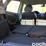 Seat Ibiza Connect 2016 prueba maletero 6
