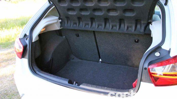 Seat ibiza 1 0 tsi eco 95 cv connect qui n quiere di sel - Dimensiones seat ...