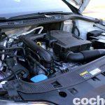 Seat Ibiza Connect 2016 prueba motor 2