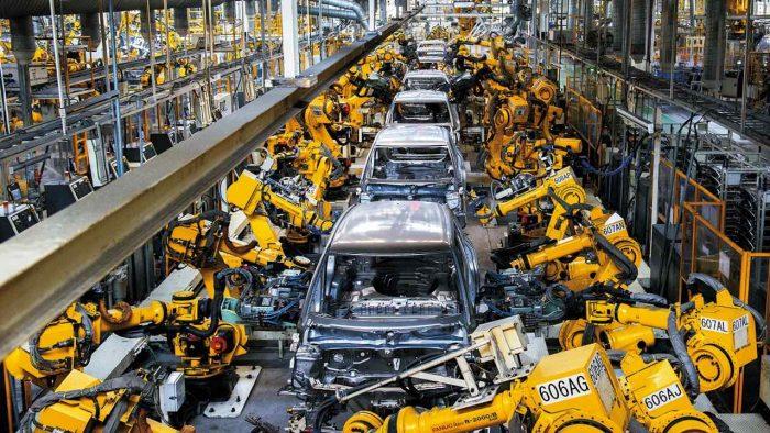 Suzuki fabrica