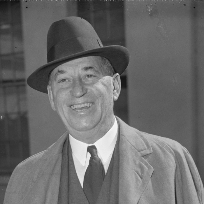 Walter Chrysler