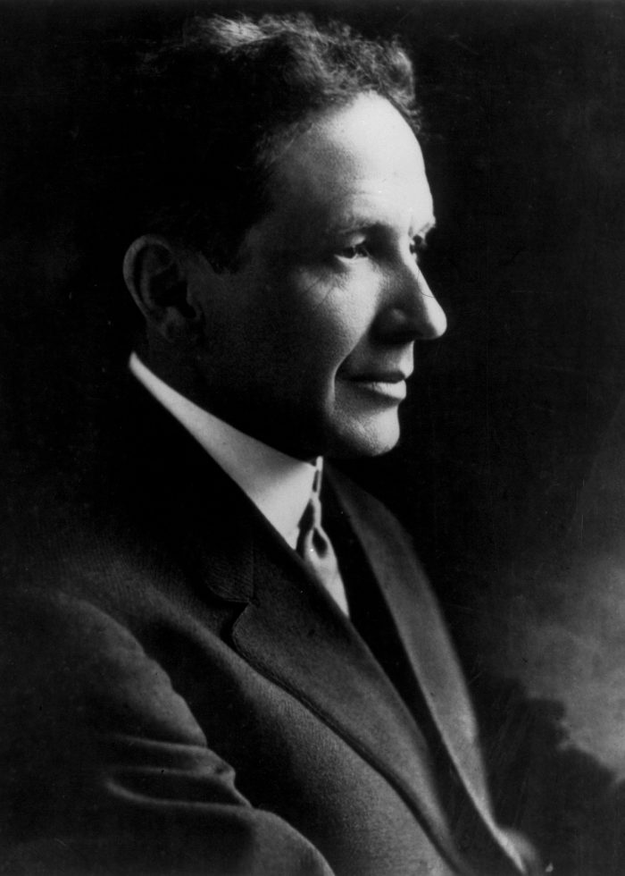 "William (""Billy"") Crapo Durant"
