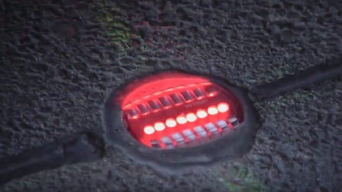semaforo suelo para adictos móvil