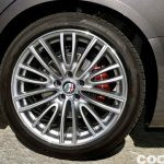 Alfa Romeo Giulia 2.2 180 CV 2016 prueba 14