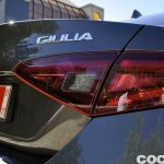 Alfa Romeo Giulia 2.2 180 CV 2016 prueba 15
