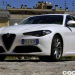 Alfa Romeo Giulia 2.2 180 CV 2016 prueba 30