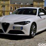 Alfa Romeo Giulia 2.2 180 CV 2016 prueba 36