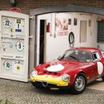Alfa Romeo Giulia TZ 1965 02