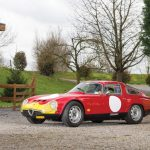 Alfa Romeo Giulia TZ 1965 03