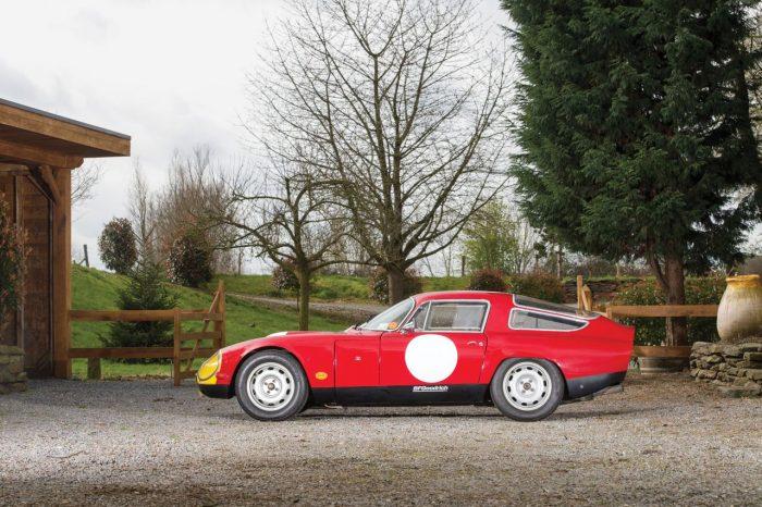 Alfa Romeo Giulia TZ 1965 05