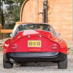 Alfa Romeo Giulia TZ 1965 10