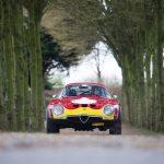 Alfa Romeo Giulia TZ 1965 26