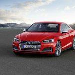 Audi S5 2016 15
