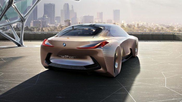 BMW 100 años1