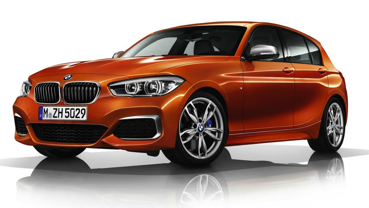BMW M140i 2016 01